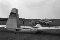 Sportflugzeug der DDR, 60er Jahre