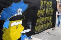 Hanfparade & Biermeile