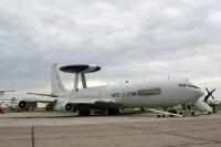 NATO-Aufklärungsflugzeug