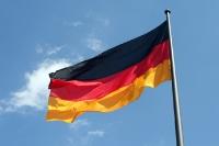 Flagge der Bundesrepublik Deutschland