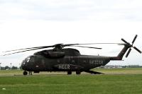 Hubschrauber des Heers der Bundeswehr