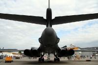 US-Bomber auf der ILA