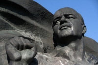 Ernst-Thälmann-Denkmal