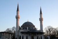Moschee in Berlin-Tempelhof