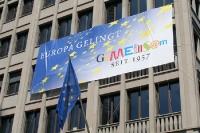 Europa gelingt gemeinsam seit 1957