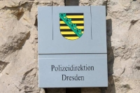 Polizeidirektion Dresden