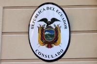 Konsulat der Republik Ecuador