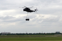 Transporthubschrauber der Bundeswehr