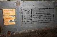 Holzkiste für die Starthilfsrakete SPRD-99 für die Mig 21