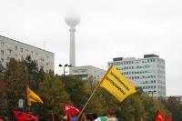Bundesweite Montagsdemo gegen Hartz4 und Sozialabbau