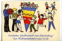 Schulbildung in der DDR