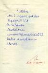 1. März: Tag der NVA in der DDR