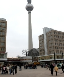 Berlin Alexanderplatz, 2011