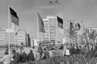 Ostberlin Alexanderplatz, 1970