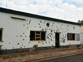 Gedenken an den Genozid in Ruanda
