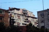 Unterwegs in der albanischen Hauptstadt Tirana