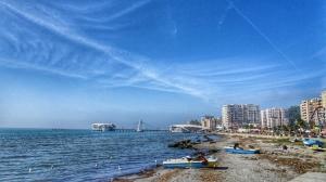 Durrës in Albanien