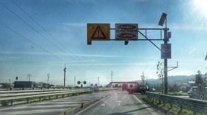 Mit dem Auto durch Albanien