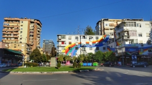 Tirana (Albanien)