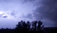 Gewitter über Berlin, 20. Juni 2013