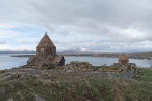 Armenische Kirche