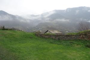 Auf eigene Faust durch Armenien