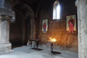 Kirche in Armenien