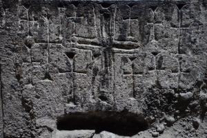 Tempel von Garni