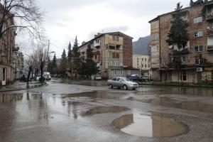 Unterwegs in Armenien