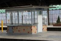 Bahnhof von Görlitz