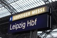 Leipzig Hauptbahnhof (Sachsen)
