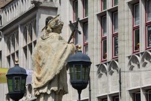 Brügge Altstadt