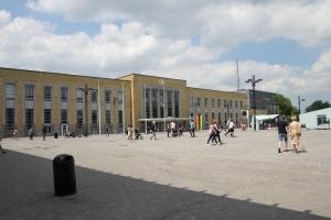 Brügge Bahnhof