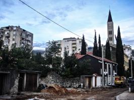 Mostar (Bosnien und Herzegowina)