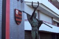 Clube de Regatas do Flamengo in Rio de Janeiro