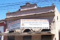 Igreja Evangélica Assembleia de Deus no Leblon, Rio de Janeiro, Brasilien