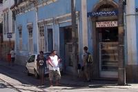 Padaria in Rio de Janeiro: Pão quente a toda hora