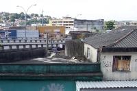 Der Stadtteil Pavuna in der Zona Norte von Rio de Janeiro