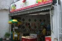 Super Mercado / Supermarkt in Rio de Janeiro