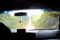 Mit dem Pickup durch den brasilianischen Regenwald von Oiapoque nach Macapa