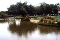 Jardím Botânico / Botanischer Garten in Macapá in Amapá, Brasilien