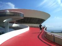 Kunstmuseum in Niteroí
