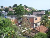 Pavuna in der Zona Norte von Rio de Janeiro