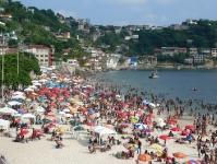 Strand von Guaratiba
