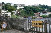 Guaratiba im Bundesstaat Rio de Janeiro