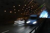 Tunnel nach Botafogo in Rio de Janeiro