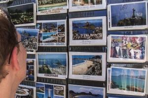 Urlaub in Rio de Janeiro