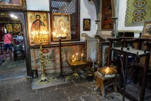 Kloster Kapinovo