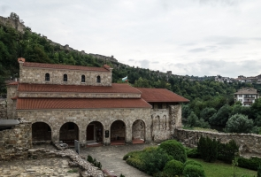Klosterkomplex der 40 Märtyrer