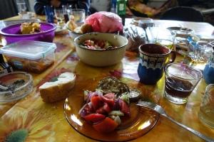 Speis und Trank in Bulgarien